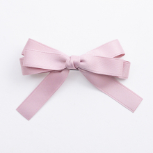 ミニリボンバレッタ【Langast mini ribbon valletta】